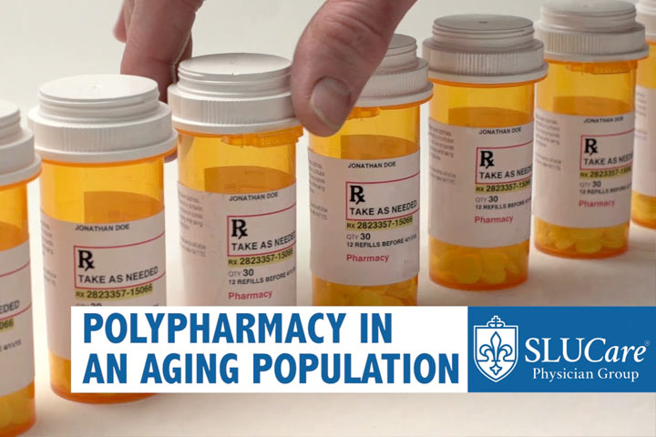 Polypharmacy in an Aging Population