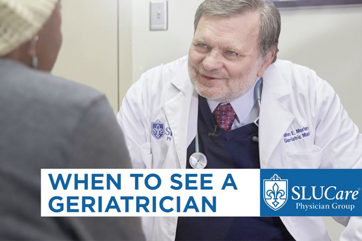 how to find a geriatrician