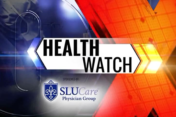 SLUCare Health Watch