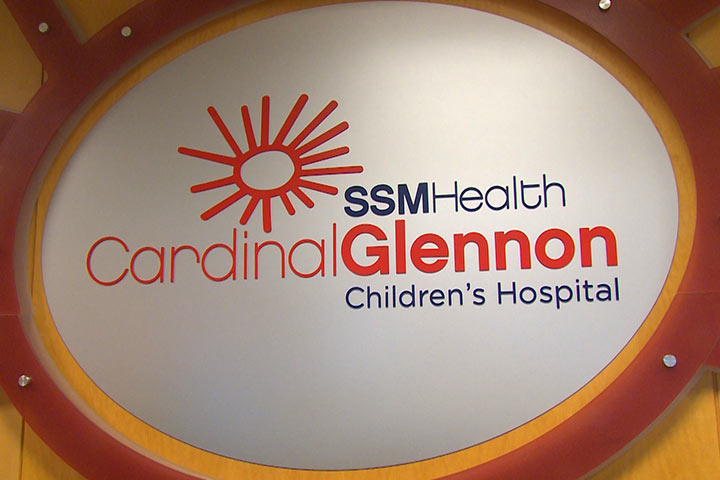 SSM Cardinal Glennon Children's Hospital