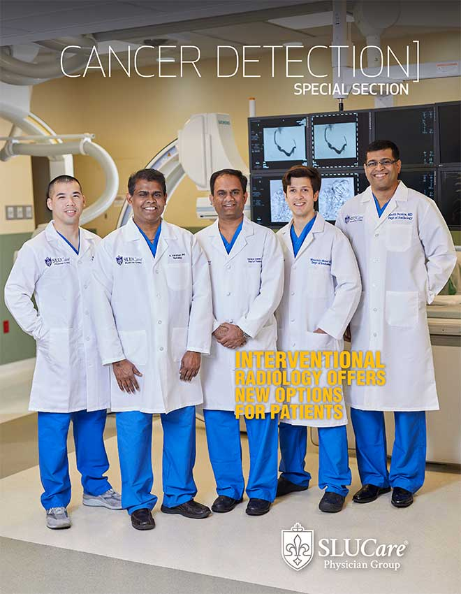 Interventional Radiology Team