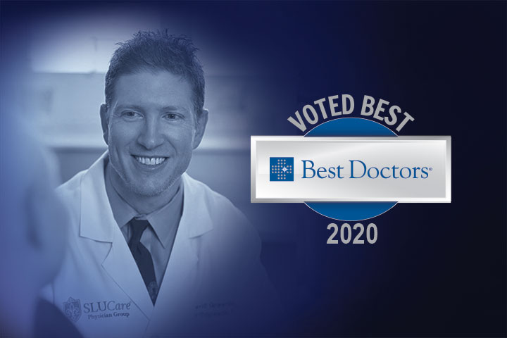 SLUCare Best Doctors 2020